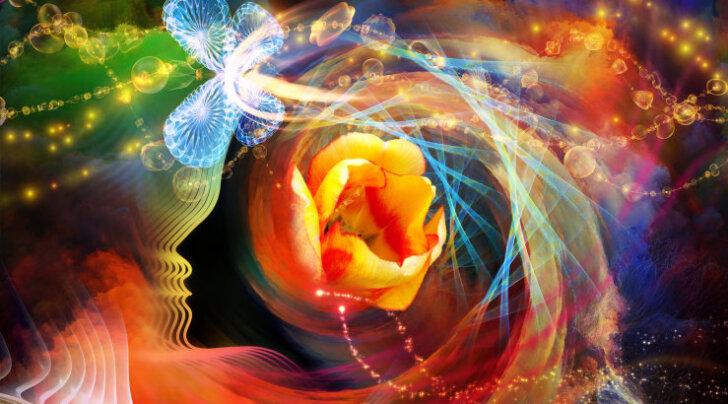 Hinge olemus spiritistlikust vaatevinklist