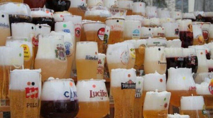 В Праге пройдет главный пивной фестиваль