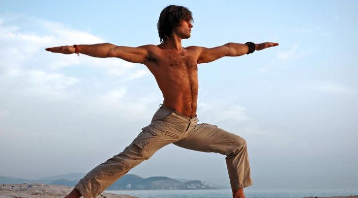 Jooga teaduslikult tõestatud positiivne mõju: immuunsüsteem tugevneb, lümfiringe paraneb ja meelerahu suureneb