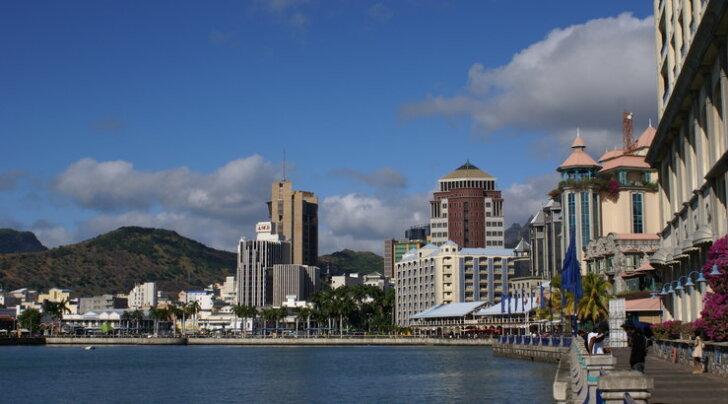 Mauritiuse reisijuht