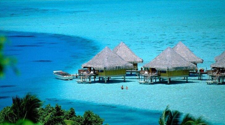 5 лучших курортов Азии, на которых можно пережить балтийскую серость