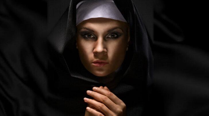 Naiseks olemise kunst V: Millised märgid näitavad, et Armastajat sinus on tabanund nunnastumine?