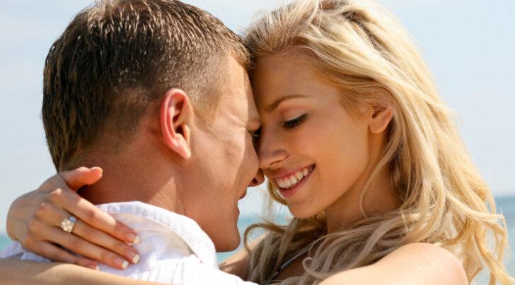 10 igapäevast harjumust, mis muudavad su suhte õnnelikumaks
