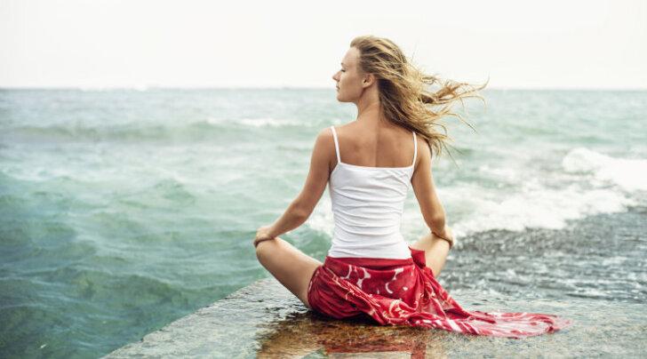 Sisemise rahu leidmine tuleb koos tänutunde ja armastusega