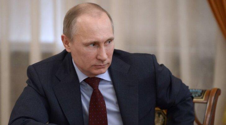 Разведка США: Путин пытался помочь Трампу победить