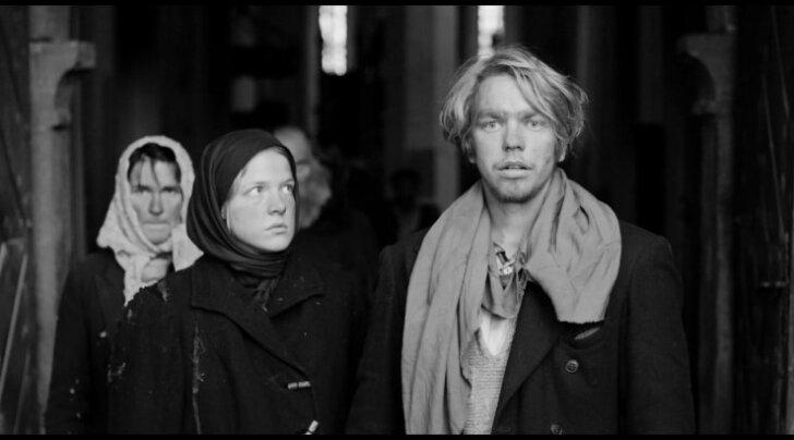 """Mainekas USA ajakiri Rolling Stone Rainer Sarneti filmist """"November"""": see on kaunis, aga üdini k****i veider"""