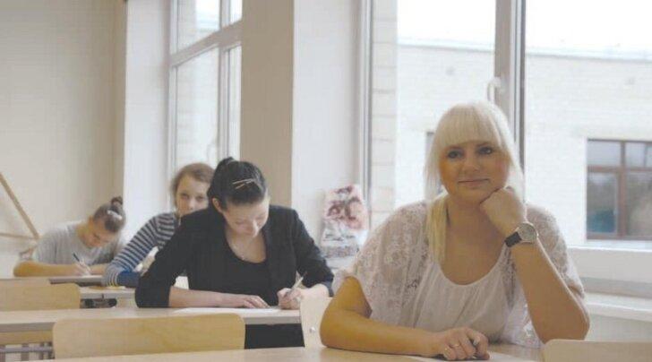 Loo keskkool testis uusi õpilasi