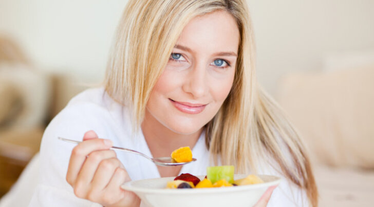 16 lihtsat nippi mõõdukaks ja tervislikuks toitumiseks