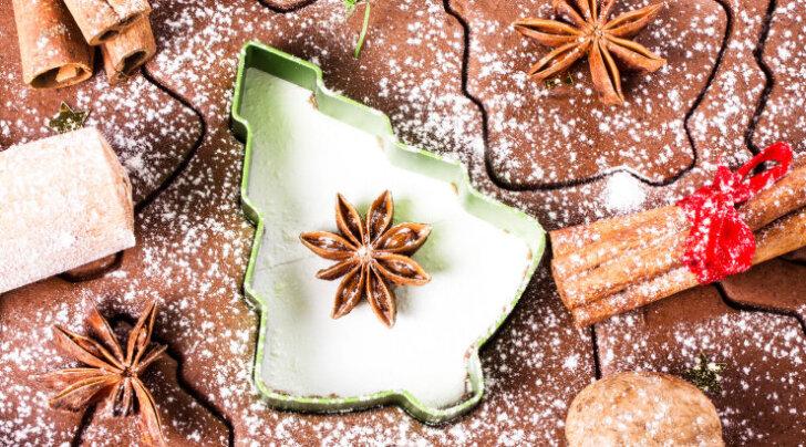 Kahvliahvid soovitavad: küpseta tervislikke tatrapiparkooke