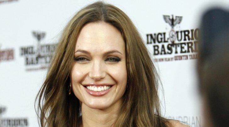 TOP 5 ekstreemset staaridieeti ning üks, mis peaaegu tappis Jolie