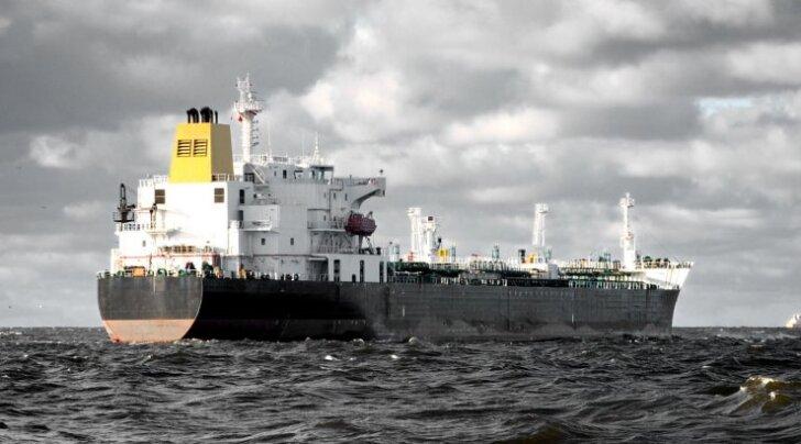 Kaubalaevad Eesti lipu all enam merd ei künna, sest riik ei paku maksusoodustusi
