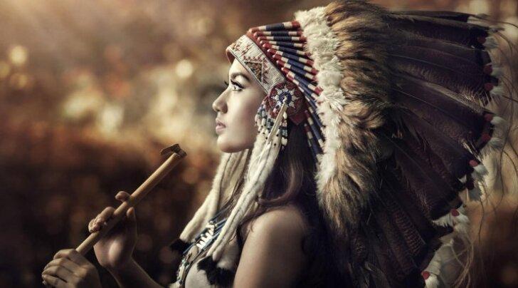 Indiaanitarkust: 10 elu isu leidmise tseremooniat