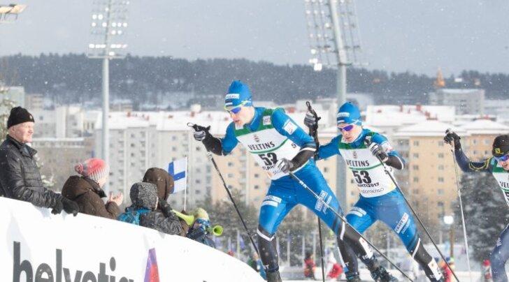 Lahti MM kahevõistlus