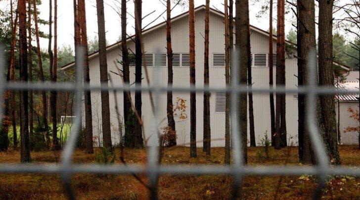 Leedu vastab EP järelepärimisele salavanglate küsimuses
