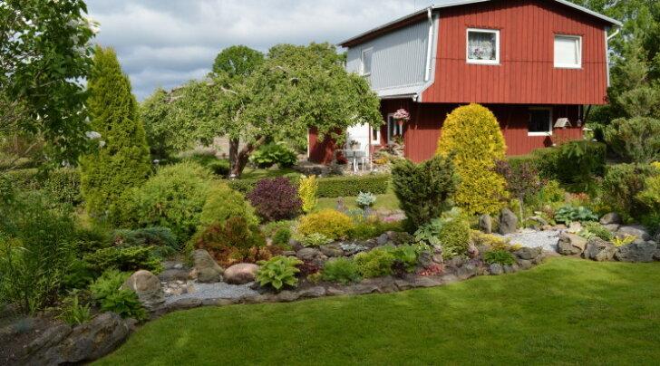 Tänavused Viljandimaa kaunimad kodud on selgunud