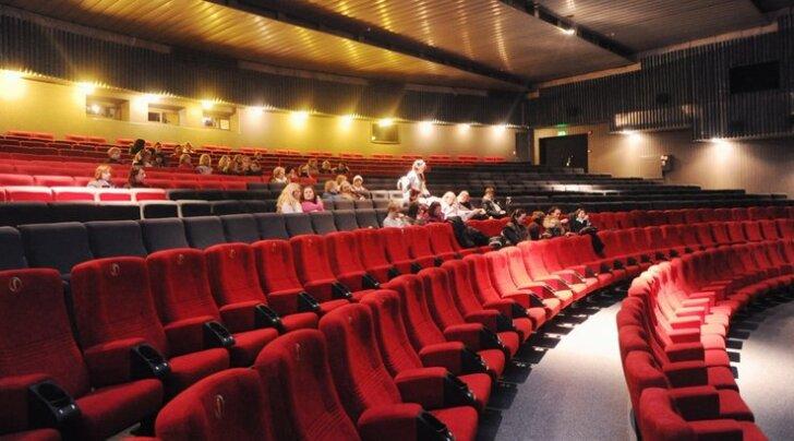 Üheksas maailmafilmi festival näitab lugusid meestest