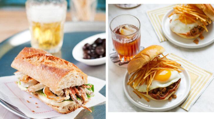 Можно ли в Барселоне пообедать за 2 евро?