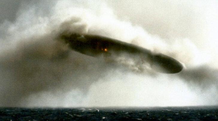 Kahe admirali lood: ufonähtuse massivaatlused USA ja Venemaa sõjaväes