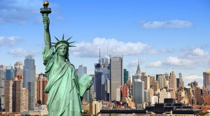 Ученые прогнозируют Нью-Йорку затопление после 2100 года