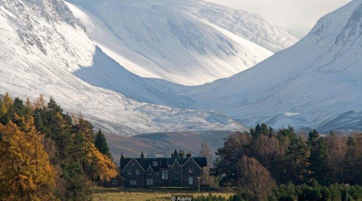 Школа диверсантов в горах Шотландии, которую ненавидели нацисты