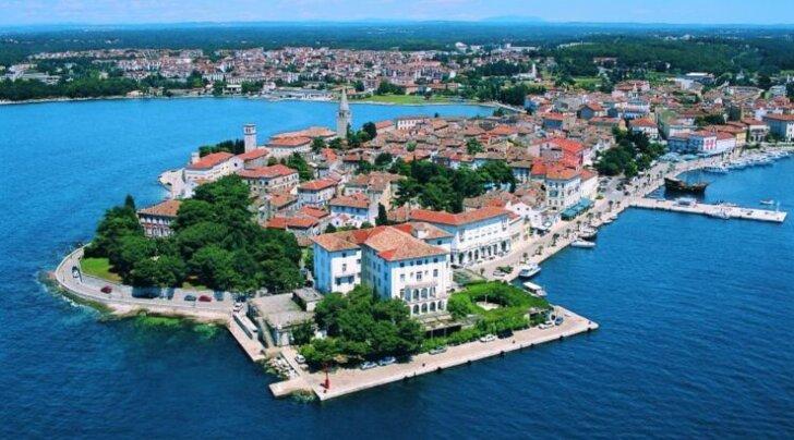 Чудо Адриатики - острова Хорватии: куда поехать и что посмотреть