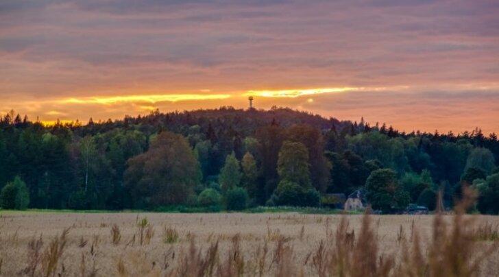 Неизвестная Латвия: тайны и легенды мистического Зилайскалнса