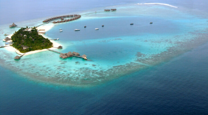 Maldiivide reisijuht