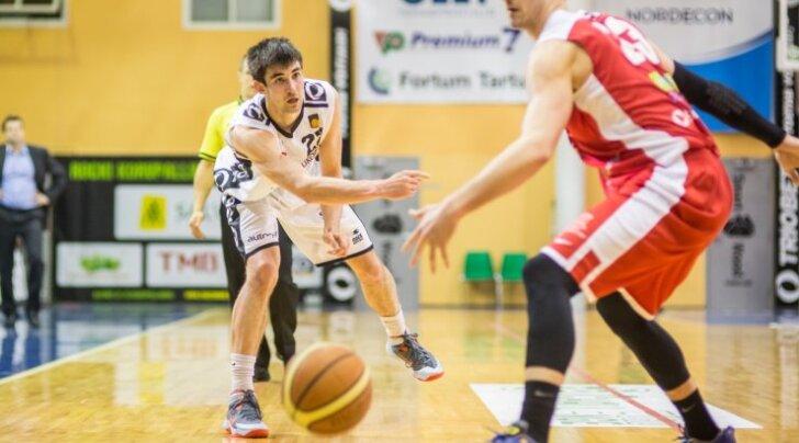 TÜ Rock vs Jekabpils