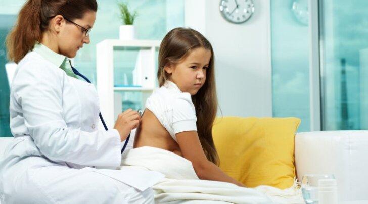 Tuhanded pole oma lapsi leetrite vastu vaktsineerinud ja seda tänapäeva maailmas, kus haigused reisivad riigist riiki koos inimestega — on see mingi loterii oma laste elude peale?