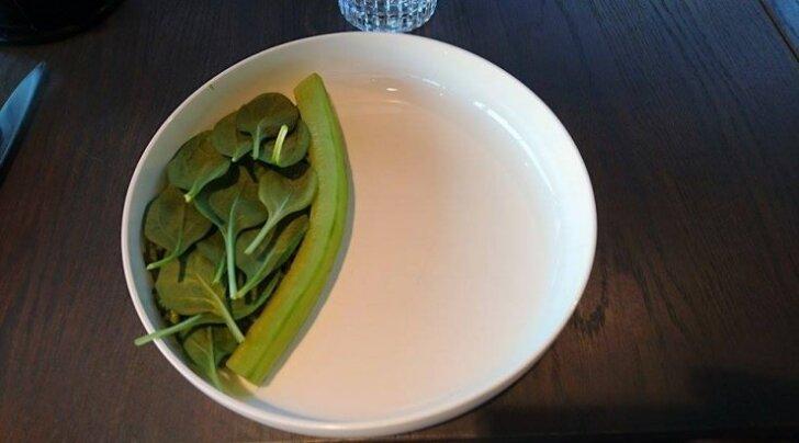 """FOTO: Tuljaku restoranis einetanud perel vajus 18-eurost """"praadi"""" nähes suu ammuli"""