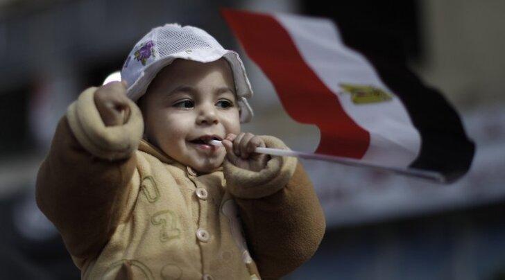 Elu mujal: Egiptuses hoitakse tugevaid peresidemeid