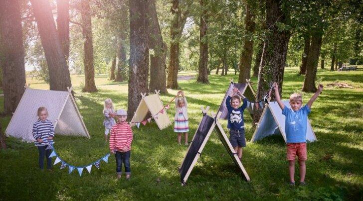 Psühholoog annab nõu: kuidas lastega stressivabalt suveüritustel käia