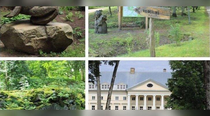 Неизвестная Латвия: Казданга — жемчужина Курземе