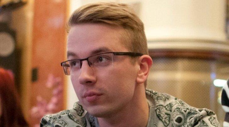 Martin Villandberg