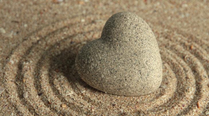 Ava oma süda: neli lauset endale armastuse jagamiseks