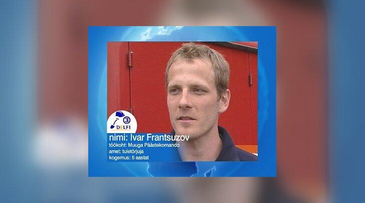 Ivar Frantsuzov