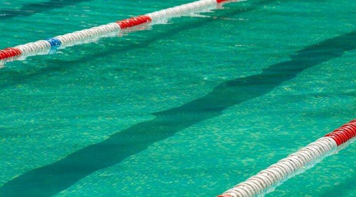 2012 Saue meistrid ujumises selgunud
