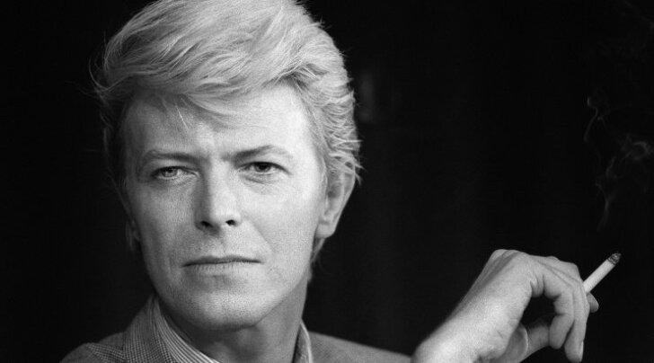 Šokk! Äsja 69. sünnipäeva tähistanud ikooniline kultusmuusik David Bowie on surnud