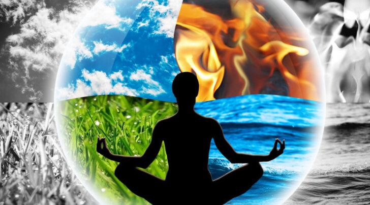 Ajurveeda guru tutvustab iidsete tarkuste praktiseerimist moodsal ajastul