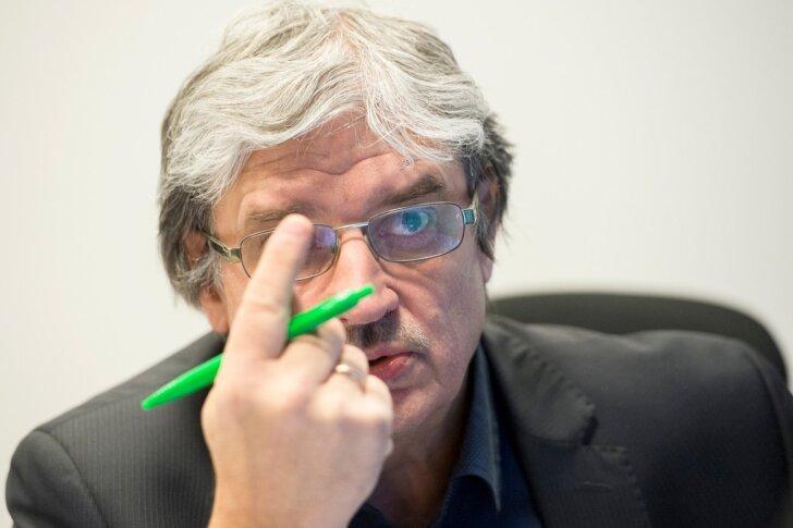 Seriaali vaadatavus valmistas Toomas Lepale pettumuse, ta lubab asja klaarimiseks tellida uue uuringu.