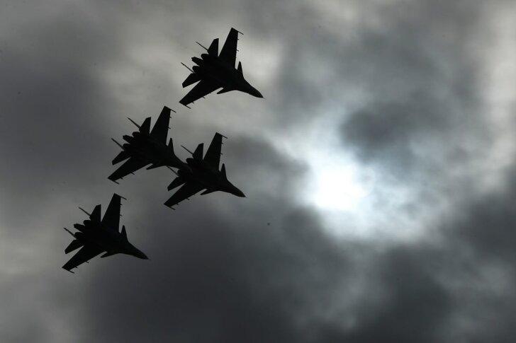 Venemaa relvajõudude viimaste nädalate jõudemonstratsioonid Läänemere piirkonnas on mõnelgi tekitanud küsimuse, kas meie naabrid valmistuvad siin regioonis tõesti otseseks sõjaliseks tegevuseks.