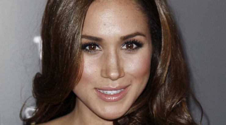 Tee kodus ise! Meghan Markle'i kosmeetik paljastas hertsoginna ilusa naha saladuse