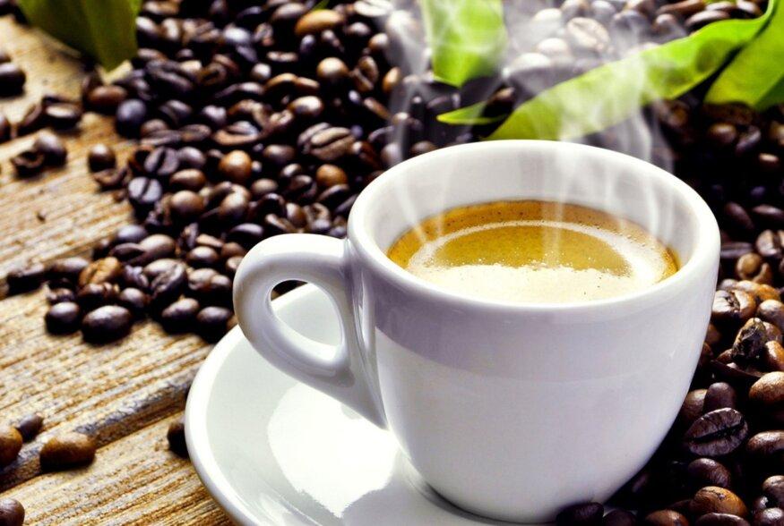 Superuudis kohvisõpradele!