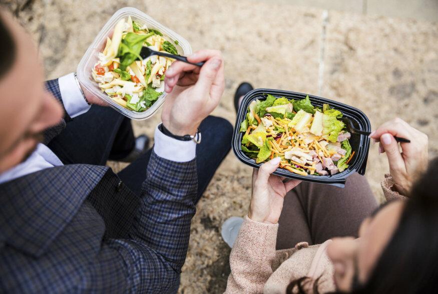 INTERVJUU | ResQ Clubi finantsjuht: mai ja septembri vahel säästsime Eestis 1200 portsjonit toitu
