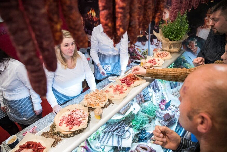 8. Tallinn FoodFest