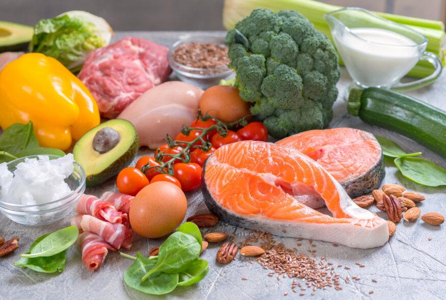 DIEEDIAABITS | Mis asi on LCHF toitumine? Miks võiks see tuua kaasa kaalulanguse ja parema elu?