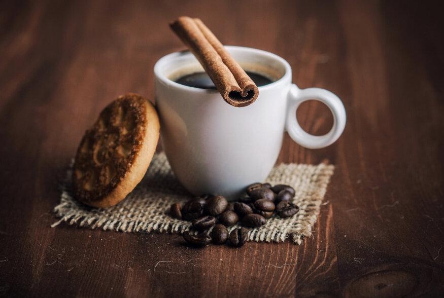 Millised võimalused on kodus maitsekohvi valmistamiseks?