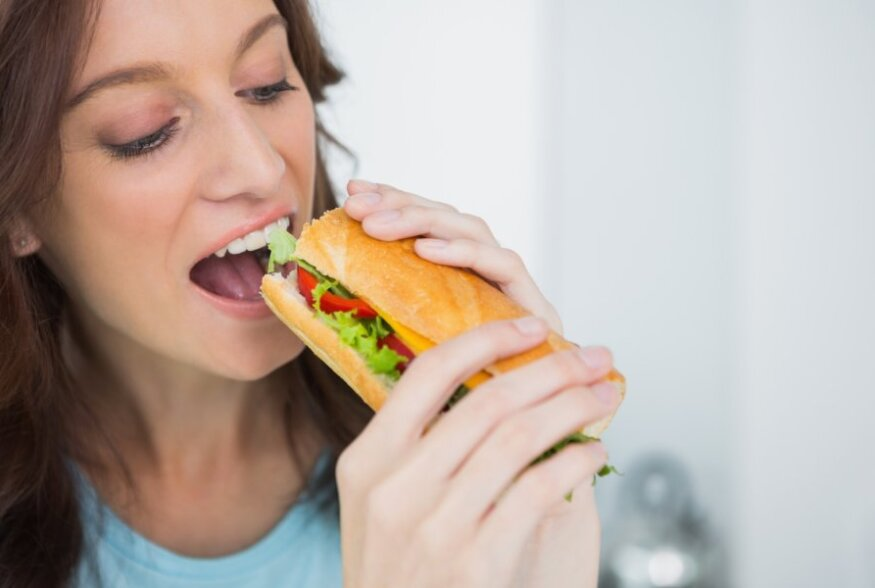 Miks on oluline süüa ka toidukordade vahel ja mis on hea vahepala?