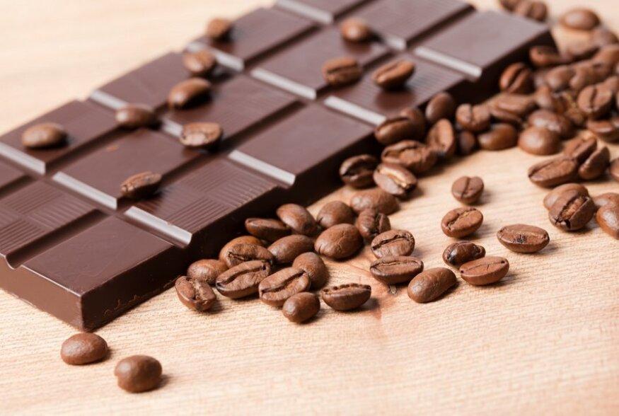 Toiduliit: eestlased valivad üha enam tumeda šokolaadi