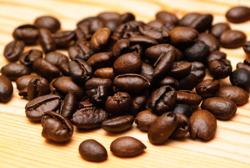 Kohvikool: Kas täisautomaatne espressomasin või ... kohviveski?